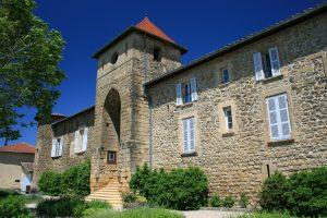 Chateau-de-Montseveroux